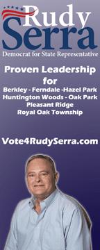 Rudy Serra campaign ad