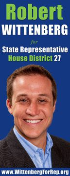 robert wittenberg election 2014 ad