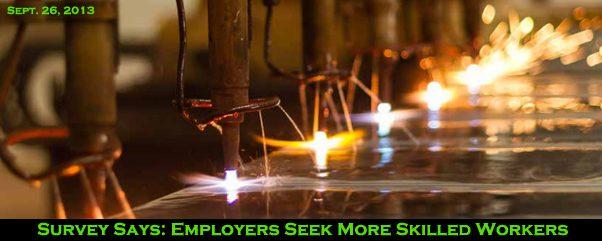 employers seek