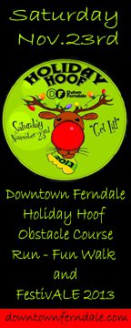 dda holiday hoof 2013 ad