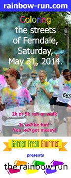chamber ad rainbow run