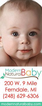 modern natural baby inprogress