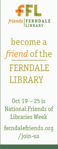 Friends of Libraries Week Ad