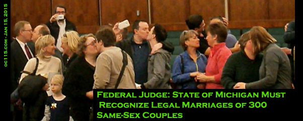 same sex marriage michigan legal jobs in Manchester