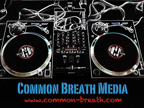Common Breath Media logo