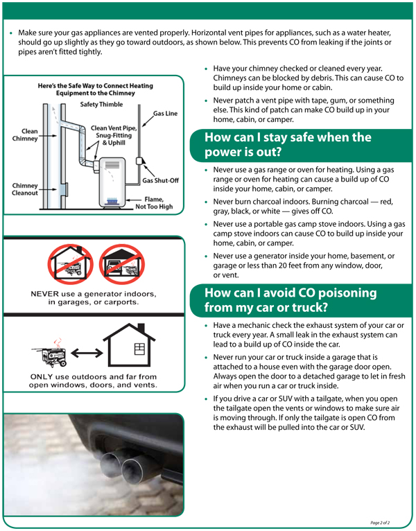 What is Carbon Monoxide?