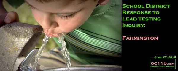 20160427_2343_farmington schools water test for lead_title