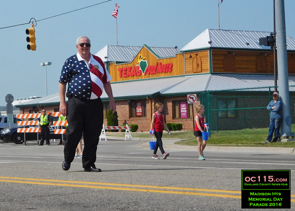 20160528_madison heights parade_McGillvary_county_commission