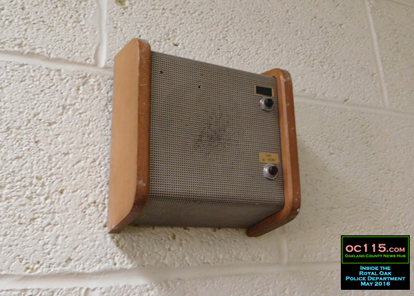 20160601_Royal Oak Jail Building Tour_013_intercom