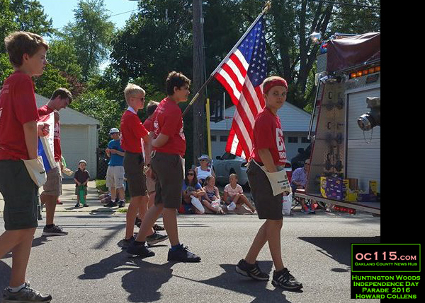 20160704_huntington woods independence day parade_p1w9