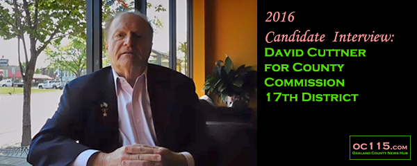 20160729_2016 Candidate Interview David Cuttner for County Commission 17th District_title