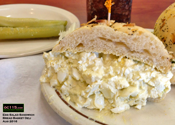 20150809Reporter Food Egg Salad Sandwich from Bread Basket in Oak Park_01
