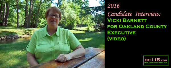 20160802_vicki barnett for oakland county executive title