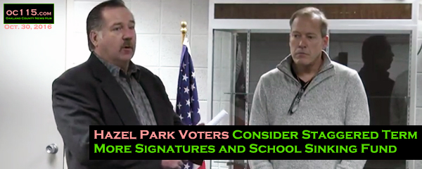 20161030_hazel-park-voters-consider-staggered-terms-more-signatures-and-school-sinking-fund-title