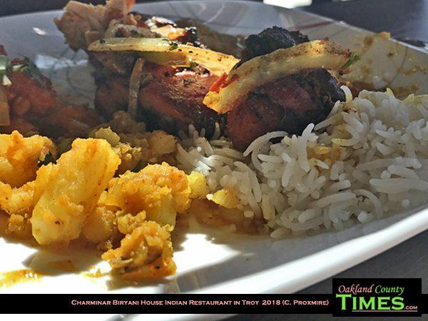 Bloomfield Indian Food